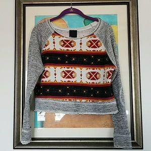 💥3/30 Anthro|Dolan Long Sleeves sweatshirt.